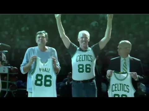 Boston Celtics 2016-2017 Preseason Pump-Up