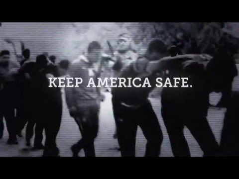 2016 Roy Blunt Campaign Ad - Keep America Safe  Enforce the Law