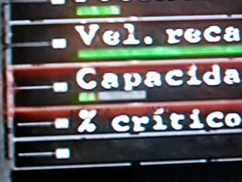 Como Tener Munición Infinita En El Resident Evil 5