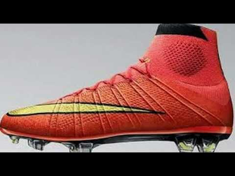 Nike Mercurial Superfly FG Hyper Punch/Gold/Black High Ankle Sales