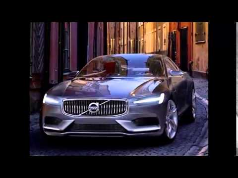 new car releases for 20162016 Volvo S90 Release date New Car Concept  YouTube