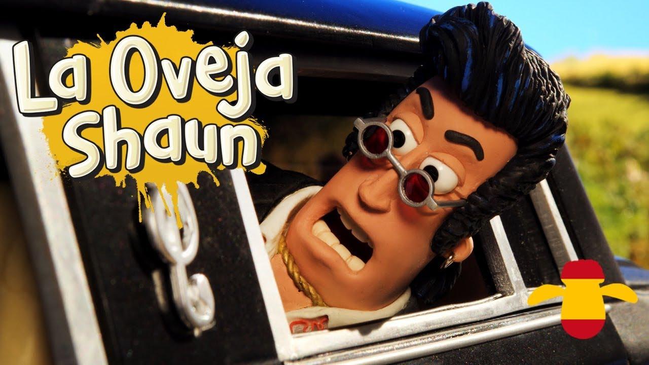 Download Caradura - La Oveja Shaun - Temporada 5 - Episodio completo [Shaun the Sheep Season 5]