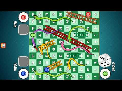 Download Ludo King Snake And Ladder Game
