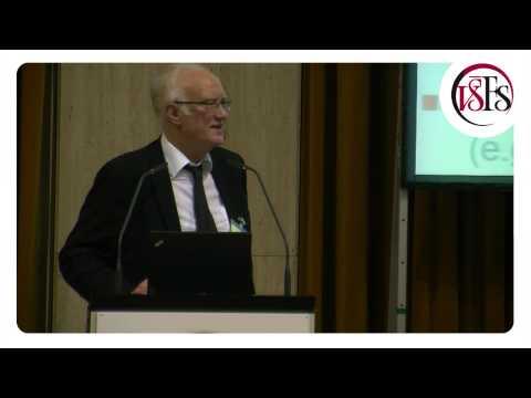 Důchodová reforma - Jak dál? 2012 - Edward Palmer (27.11.2012)