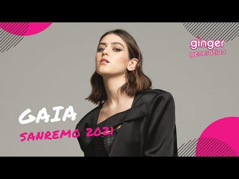Gaia spiega il significato del testo di Cuore amaro   Sanremo 2021