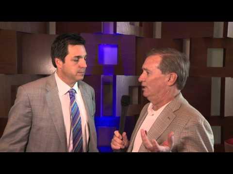 Denis Walsh Interviews Christopher Puffer