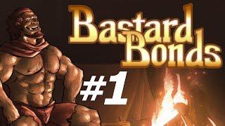 let's Play Bastard Bonds  Part 1  Khardag the Buggerer (Character Creation & Intro)