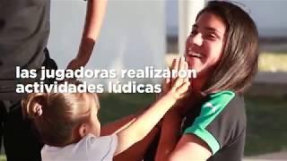 embeded bvideo Casa Cuna Nocaltzin - Guerreros De Corazón