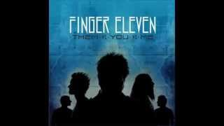 Finger Eleven - Paralyzer HQ