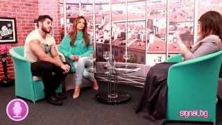 Галена и Фики гостуват в Открит микрофон