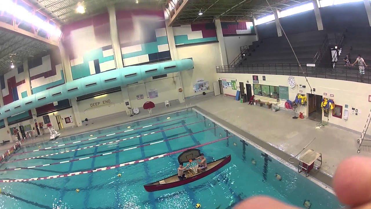 Glebe Trick Shots Carleton Pool Shot Youtube
