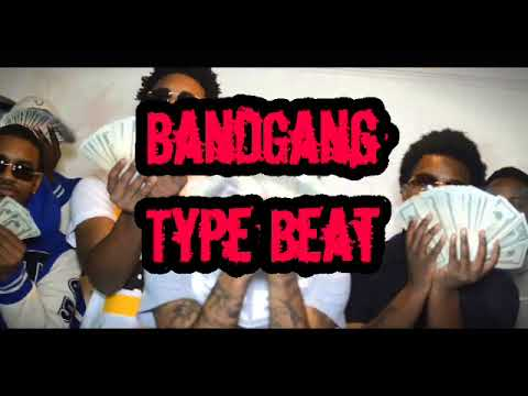 (FREE) BandGang Type Beat- Hard Trap Instrumental