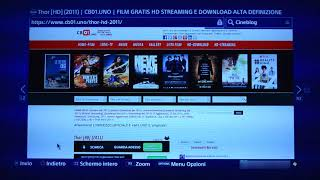Come guardare film in streaming su ps4 / Xbox ONE