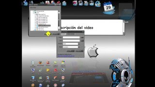 TUTORIAL - STACK DOCKLET EN TU OBJECTDOCK DESCARGAR