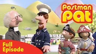 Postman Pat and the Pirate Treasure#