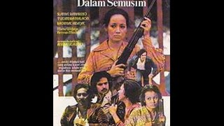Perkawinan Dalam Semusim (1976) Slamet Raharjo, Tuti Indra Malaon, Teguh Karya