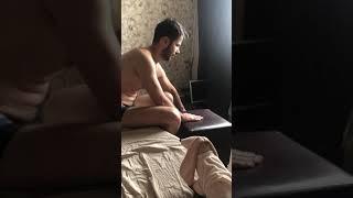 Чихуахуа Арчик выполняет команды ))) / Видео