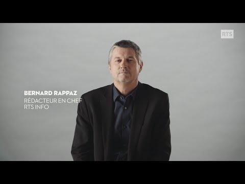 Crash du vol SR111 de Swissair – Bernard Rappaz / Nous y étions pour vous
