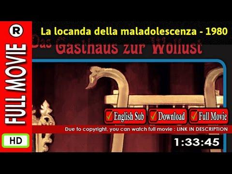Watch Online : La locanda della maladolescenza (1980)