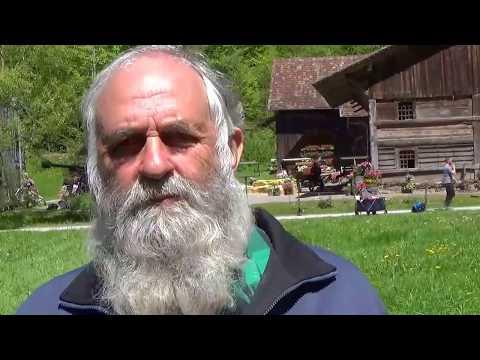Bauer, ledig, sucht 2017: Sepp aus dem Kanton Uri