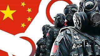Dlaczego na Steamie jest nagle tylu Chińczyków?