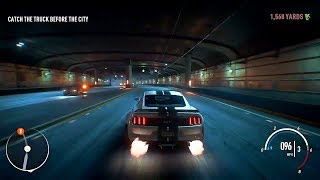 Need for Speed Payback - HEIST MISSION [Full Gameplay] + Customization