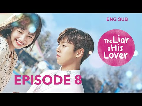 The Liar and His Lover | Episode 8 (Arabic, English, Turkish Subtitle)