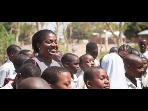 World Vision Canada – Ngozi's Story