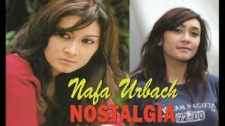 Kisah Cinta NAFA URBACH - THE BEST ALBUM (LAGU KENANGAN)