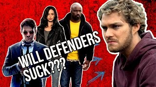 5 Reasons Why THE DEFENDERS Could Go Terribly Wrong