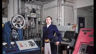 Imperial Heroes: Alexandra van Randwyck thumbnail