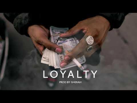 LOYALTY  Trap Beat Instrumental | Trap Type Beat ( Prod. By Gherah )