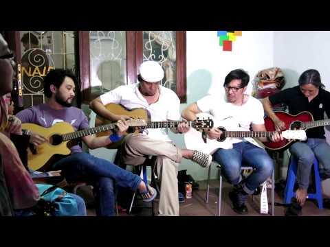 NAIF - Nanar (at Buka Puasa Naiffunclub 2013)