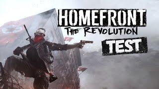 HOMEFRONT: The Revolution im TEST | Verschenktes Potential?