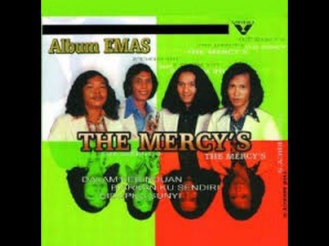 The Mercy's   Kisah Seorang Pramuria