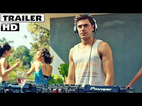 Música, Amigos y Fiesta Tráiler (Zac Efron) Subtitulado