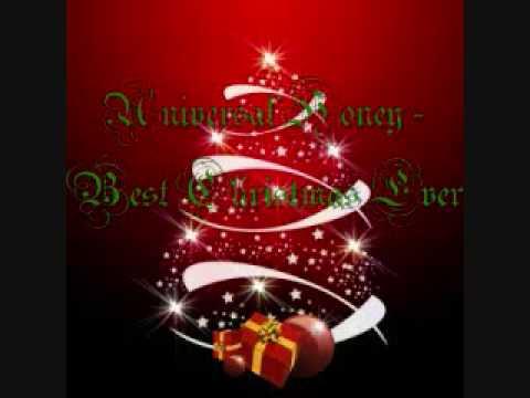 universal honey best christmas ever - Best Christmas Ever