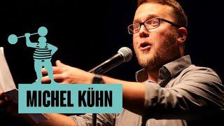 Michel Kühn – Die Integrität von Andreas Scheuer ist keine zuverlässige alternative Energiequelle