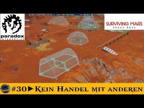 🚀 Surviving Mars Space Race►#30►Kein Handel mit anderen🚀  