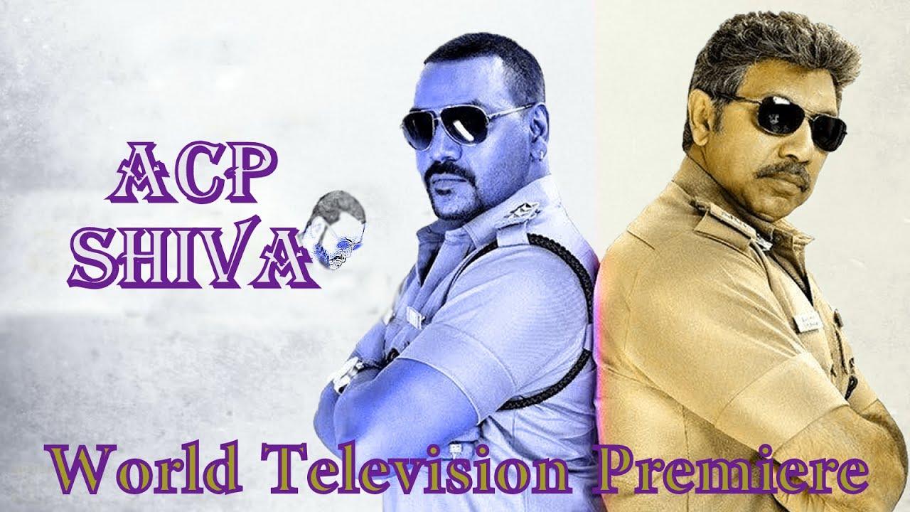 World Television Premiere A C P Shiva Motta Shiva Ketta Shiva
