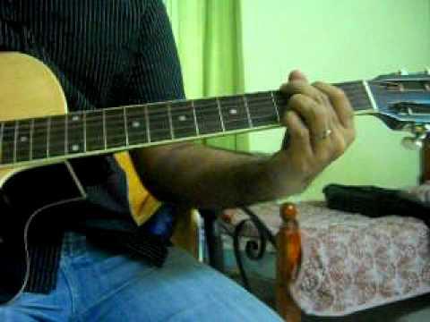 Mera jeena hai kya - Aashayein (guitar cover).AVI