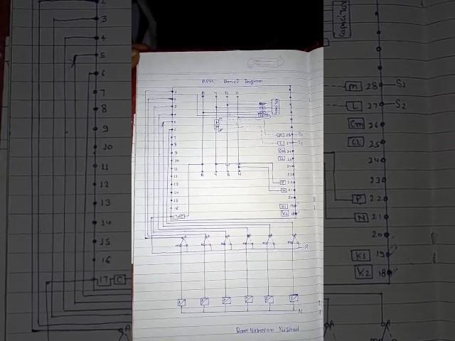 apfc panel control daigram Chinese 150Cc ATV Wiring Diagrams