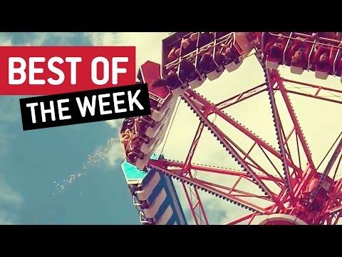 Best Videos Compilation Week 2 October 2016 || JukinVideo