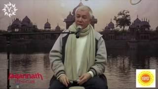 Wie sah das Leben auf diesem Planeten im Satya-Yuga aus - Hakimov