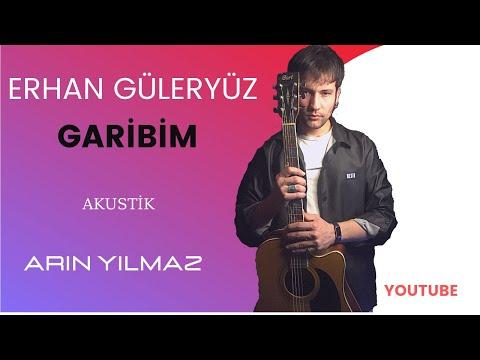 Meçhul - Garibim(şiirli) Cover @Arın