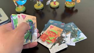 Nfc Cards Breath Of The Wild