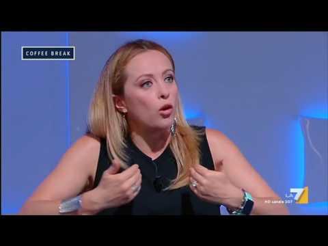 Meloni (F. d'Italia): 'Elezioni Sicilia: aspettiamo ultima parola da Berlusconi'