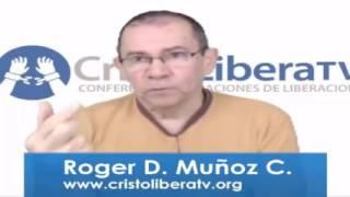 ¡Como salen los demonios de una persona! Conferencia  Cristo Libera