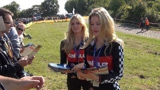 Vid�o Shakedown ADAC Rallye Deutchland 2014 par MediaMotor's (2039 vues)
