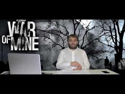 GreenCorner - This War of Mine (Full Review)